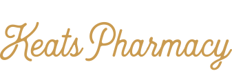 Keats Pharmacy Hampstead Logo